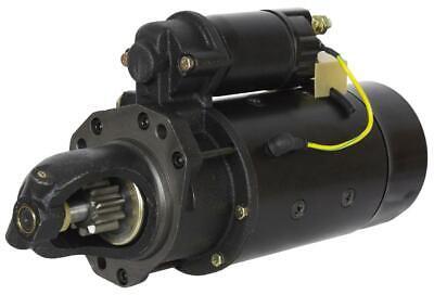 4240 New Starter 12V 10T CW DD Denso F 4kW 4050 4250 4040 John Deere 1085