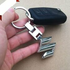 HEAVY SUZUKI Full Metallic Key Chain Car Bike Ring Stylish Keyring Metal