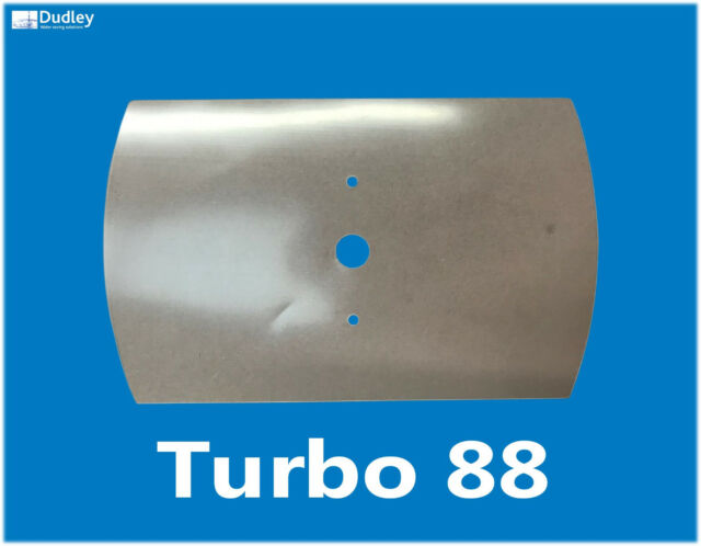 TD Thomas Dudley Turbo 88 Blue Syphon Replacement Spare Diaphragm Washer ONLY