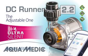 Aqua Medic DC Runner 2.2 Controllable Low Voltage