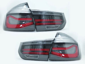Smoked-LED-Rear-Tail-Lights-Assembly-For-2012-2017-BMW-F30-F35