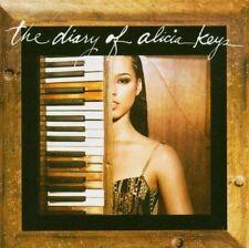 Alicia Keys Diary of (2004) [2 CD]