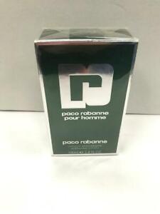 PACO-RABANNE-POUR-HOMME-3-4-oz-After-Shave-Lotion-for-men-NIB