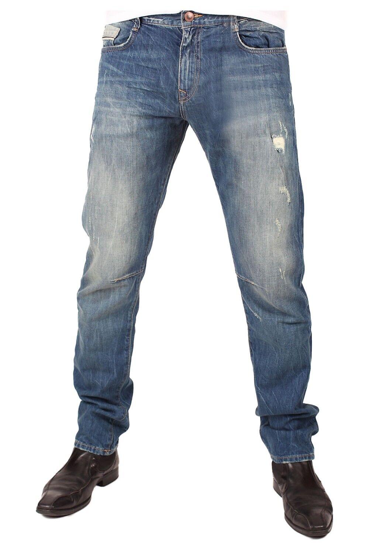 LTB Jeans JUSTIN 50652-2735 lucius-wash Slim-Taperot  | Haben Wir Lob Von Kunden Gewonnen  | Sale Deutschland  | Der neueste Stil