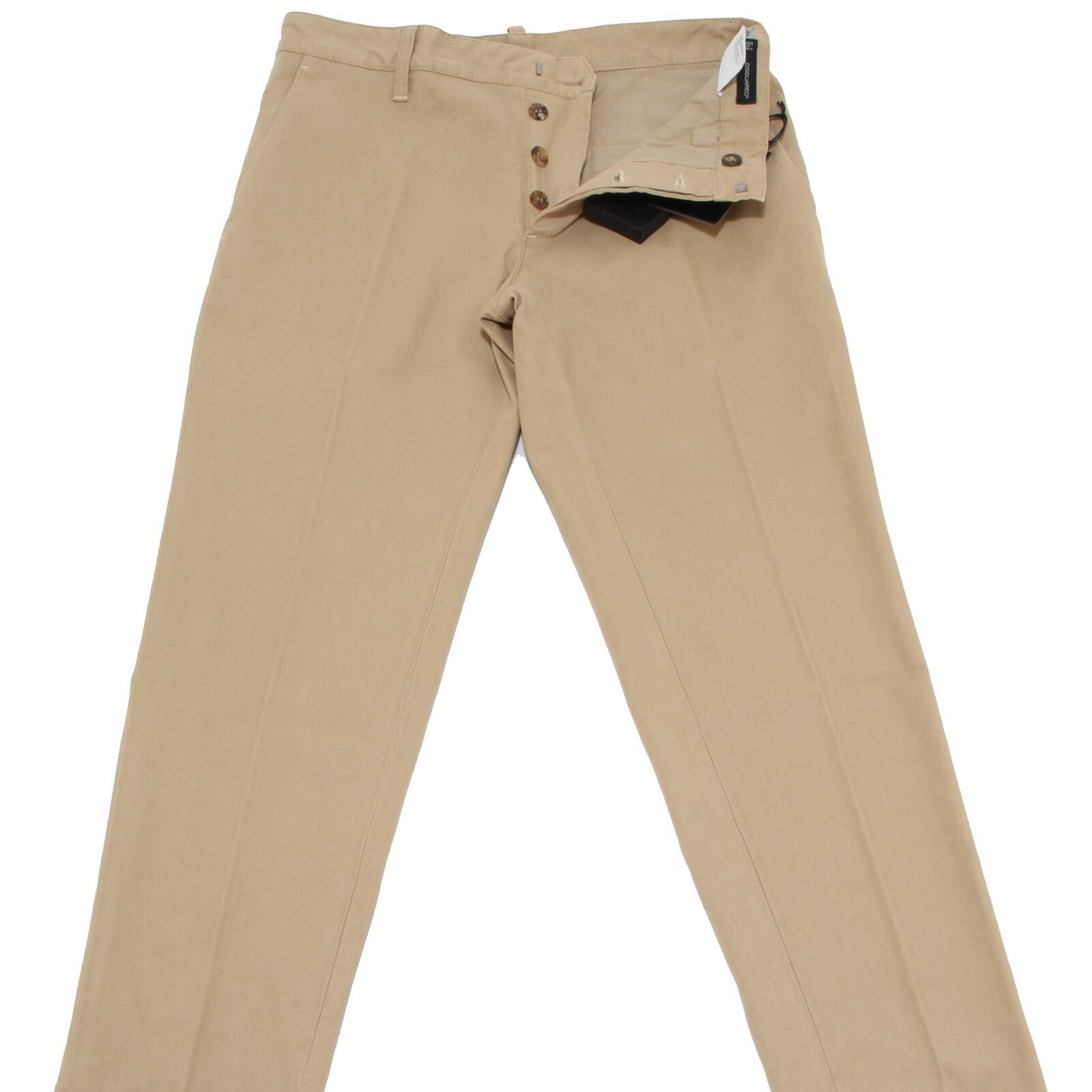 5082M pantaloni uomo DSQUARED D2 Uomo pants trousers