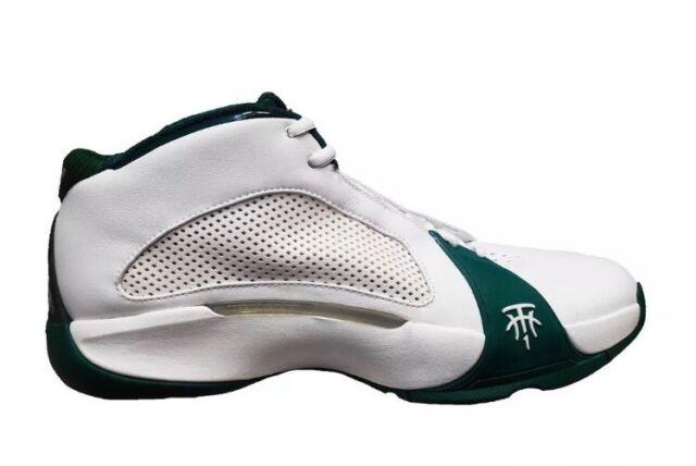 Adidas equipo Mac 2 hombre  basketball zapatos tamaño 20 534884 Verde eBay