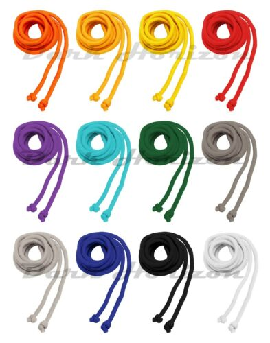 Jiu Jitsu Drawstring Trousers Replacement Rope Bjj GI Pants Premium Drawstring