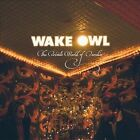 The Private World of Paradise [Digipak] by Wake Owl (CD, 2014, Vagrant)