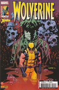 WOLVERINE-N-11-Marvel-3eme-Serie-Panini-comics