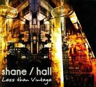 Less Than Vintage [Digipak] by Shane Hall (CD)