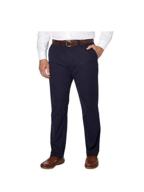 tommy hilfiger tailored fit chino pants