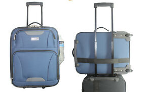 Image is loading BoardingBlue-18-034-Personal-Item-Under-Seat-Luggage- ab0968ee9e73c
