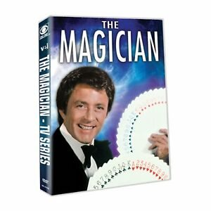 The-Magician-Complete-Bill-Bixby-Series-Season-1-TV-Movie-Pilot-NEW-DVD-SET