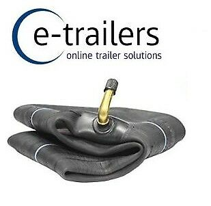 "8/"" INNER TUBE BENT VALVE TRAILER WHEEL BARROW3.50-8 4.00-8 400x8 4.80//4.00-8"
