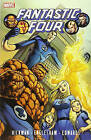 Fantastic Four By Jonathan Hickman Vol.1 by Marvel Comics (Paperback, 2010)