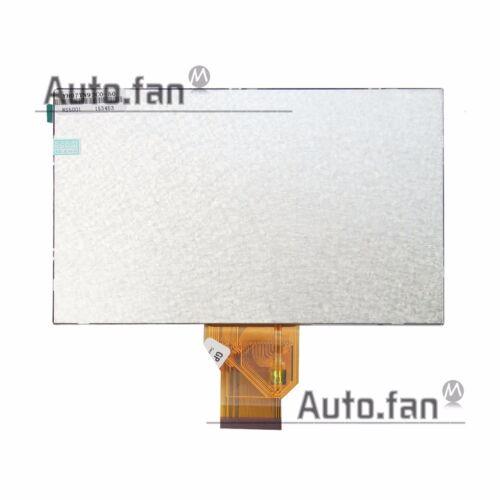7 inch TFT LCD Display AT070TN90 AT070TN92 800×480 Thickness 3mm 50 Pins