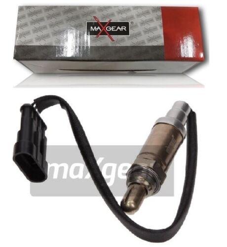 MAXGEAR Lambdasonde 59-0026 für FIAT 1,1 1,4 12V