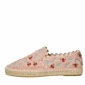 Ash On Donna Slip Scarpe Multicolore Nv1294 nwqRafxa