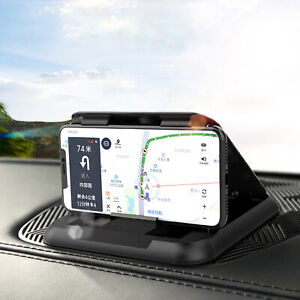 Mount Holder Phone Cell Car Universal Stand Car Dashboard Mount For Cell Phone