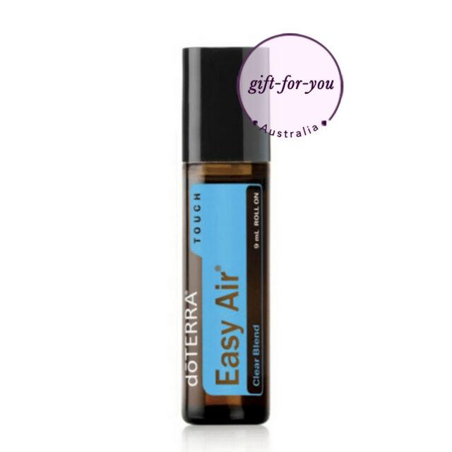 doTERRA Easy Air Touch 10ml Therapeutic Essential Oil respiratory Aromatherapy