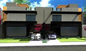 Increíble Proyecto en Construcción en La Condesa Juriquil, 4ta Recamara, 6 Baños