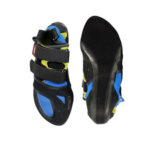 WIDE FIT Ocun Ozone Plus High Performance Climbing shoe by Ocun