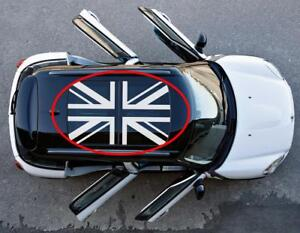Image Is Loading Union Jack Roof Graphics British Flag Decals Stickers
