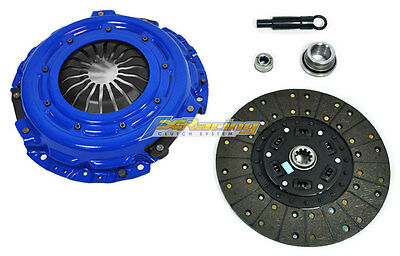FX STAGE 1 PRO-DUTY CLUTCH KIT for 1994-2004 FORD MUSTANG 3.8L 3.9L V6