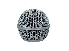 Micrófono cesta para, p. ej., Shure sm58 cesta de sustitución adecuado para Shure sm 58