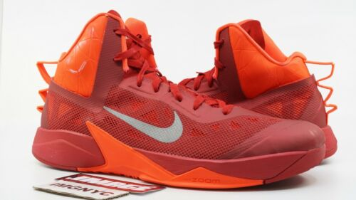 Red Gym Tb 615496 14 Crimson 600 Size Used Silver 2013 Zoom Hyperfuse Nike 8wqxSRan