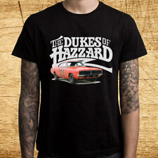 The Dukes of Hazzard T shirt RED all sizes S-5XL Series 1979-1985 v6