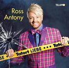 Antony,Ross - Tatort Liebe - CD
