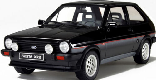 Ford Fiesta Mk1 XR2 Stripe Kit Decals Autocollants Rayures 1.6 Ohv