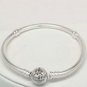 Image Is Loading Authentic Disney Pandora Wonderful World Of Bracelet
