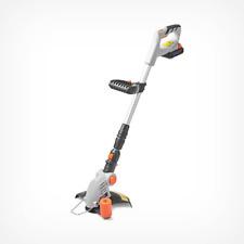 Vonhaus 2500265 20v Max Cordless Grass Trimmer With Telescopic Handle For Sale Online Ebay