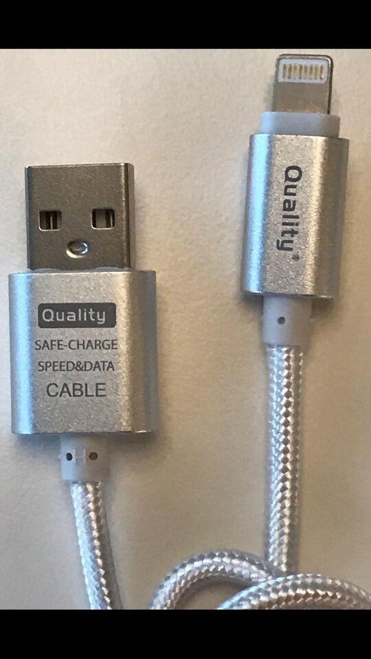 Kabel, t. iPhone, Original Quality