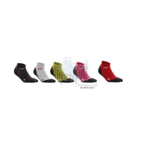CEP Outdoor Light Merino Low-Cut Socken Laufsocken Trekking NEU