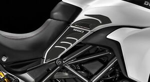 Details About Stickers 3d Guards Tank Compatible Motorcycle Ducati Multistrada 950 Da 2017