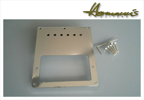 Telecaster Bridge for humbucker mounting Telecaster Humbucker Bridge