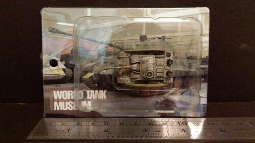 Takara 1//144 WTM 2 World Tank Museum Model German StuG III Assault Gun White