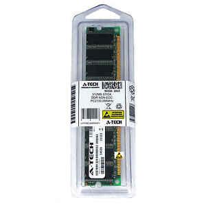 512MB-STICK-DIMM-DDR-NON-ECC-PC2100-266MHz-266-MHz-DDR-1-DDR-1-512M-Ram-Memory