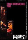 Sylvie Courvoisier Trio - Abaton (DVD, 2008)