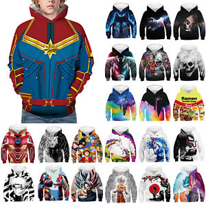 Kids-Boys-Girls-Funny-Graphic-3D-Print-Hoodies-Sweatshirt-Pullover-Tops-Clothes