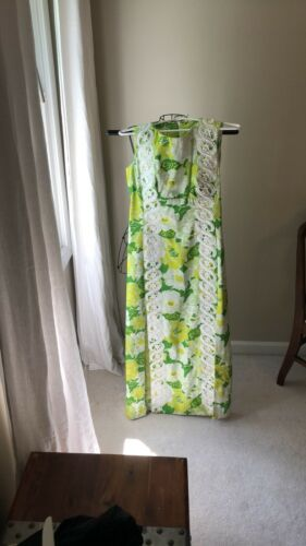 vintage lilly pulitzer dress 1960's - image 1