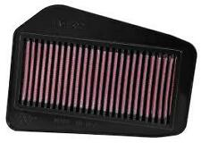 K&N AIR FILTER FOR HONDA CBR125R 2003-2014 HA-1502