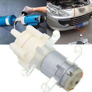 12v dc micro diaphragm pumping self priming pump spray motor for image is loading 12v dc micro diaphragm pumping self priming pump ccuart Choice Image