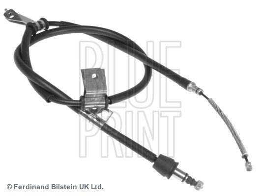 Blue Print Aparcamiento Cable de Freno ADG046203 - Nuevo - 5 Año Garantía