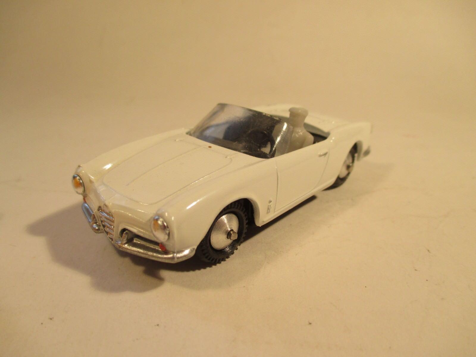 Metosul Alfa Romeo Giulietta Spyder 1 43 MIB