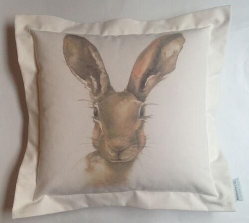 Front Panel Designer Cushion Panels Fortescue /& Co Henrietta Hare