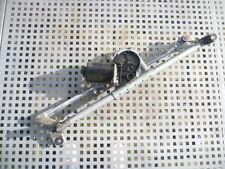 Vw Polo 6N2 Front Windscreen Wiper motor and Linkage. 2001. 6XO955119